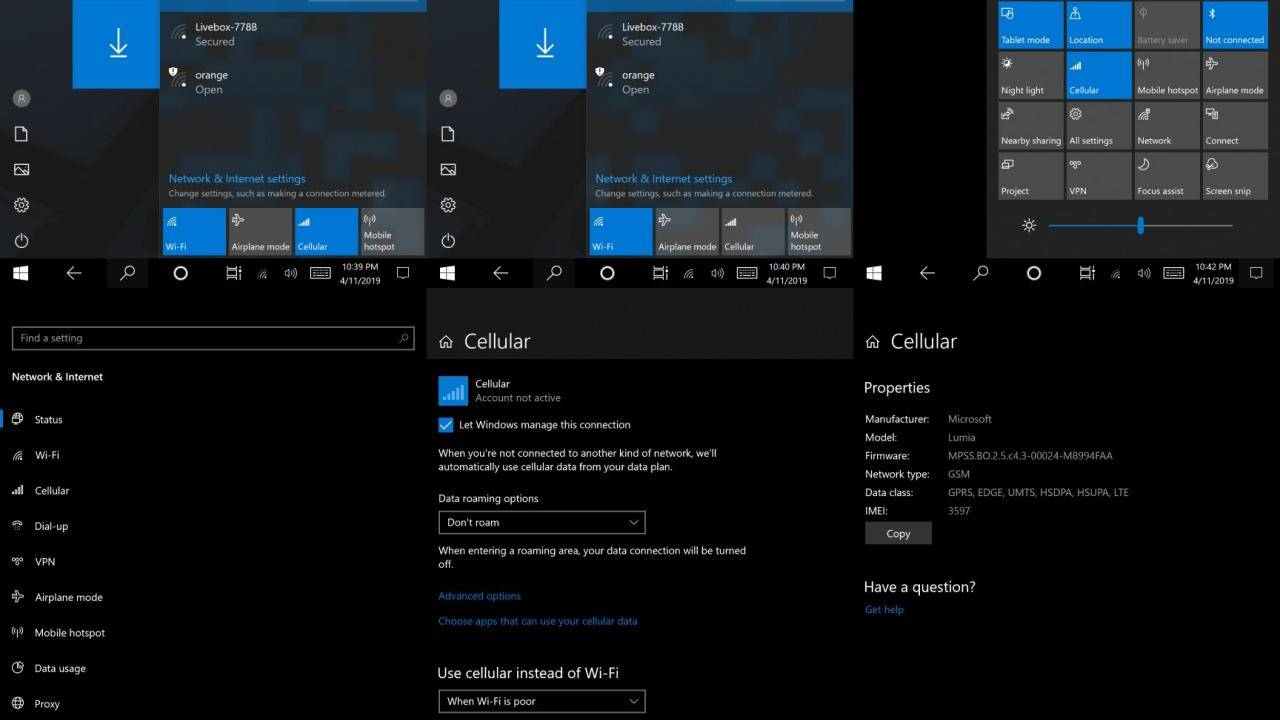Windows 10 ARM on Lumia 950 XL is one step closer to full usability