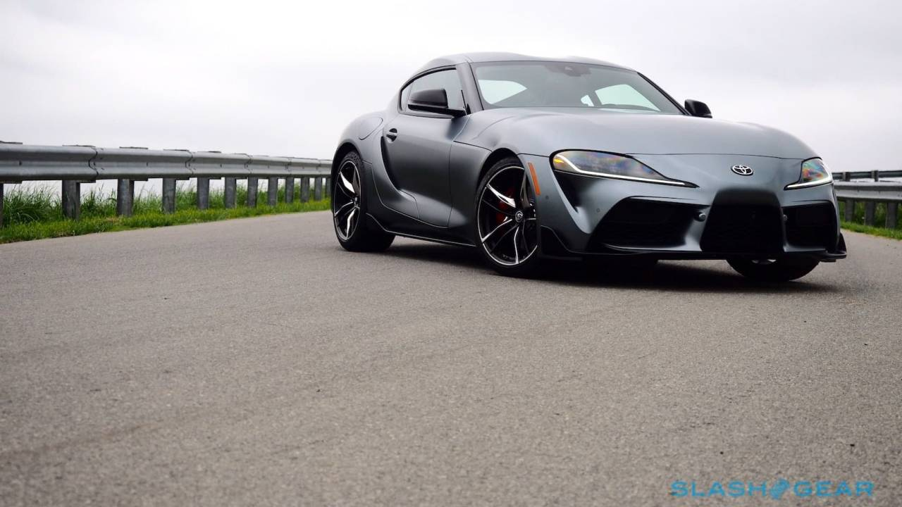 2020 Toyota Supra First Drive: Reset your expectations