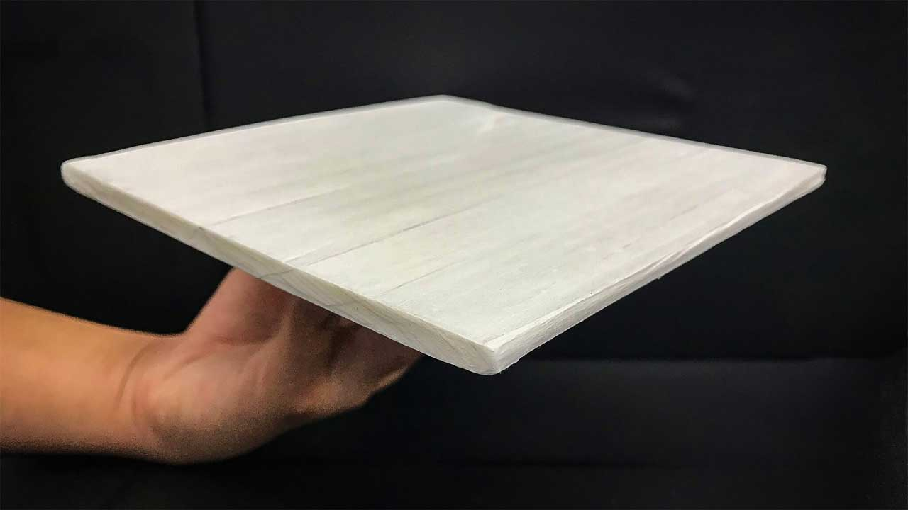 Researchers develop wood that can cool a home