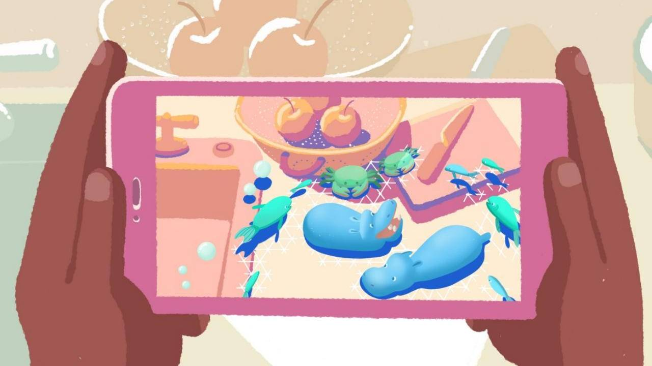ARCore grows while Daydream VR is MIA at Google I/O 2019