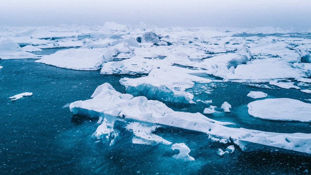 Unchecked climate change may cause 6.5ft ocean rise by 2100
