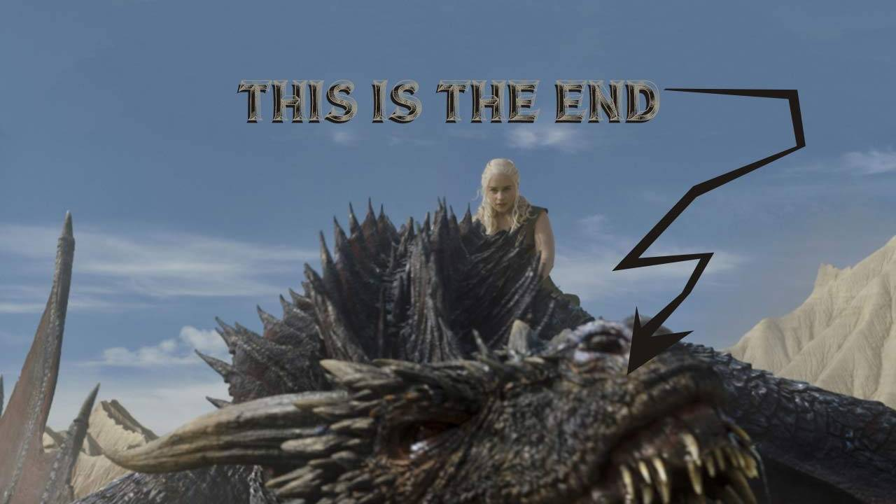 Game of Thrones fan theory says Drogon is the last key