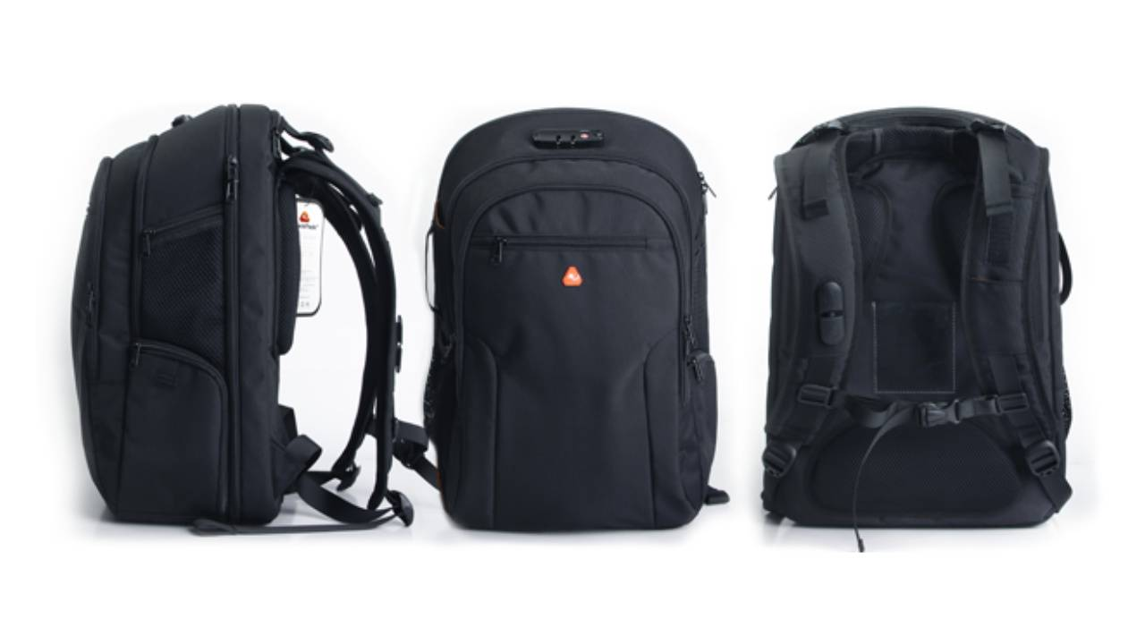 Smart backpack creator sued by FTC over alleged crowdfunding fraud