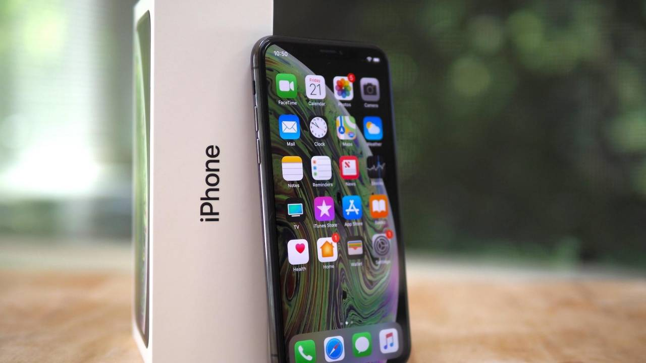 The 2019 iPhone may have a secret weapon as Apple waits for 5G