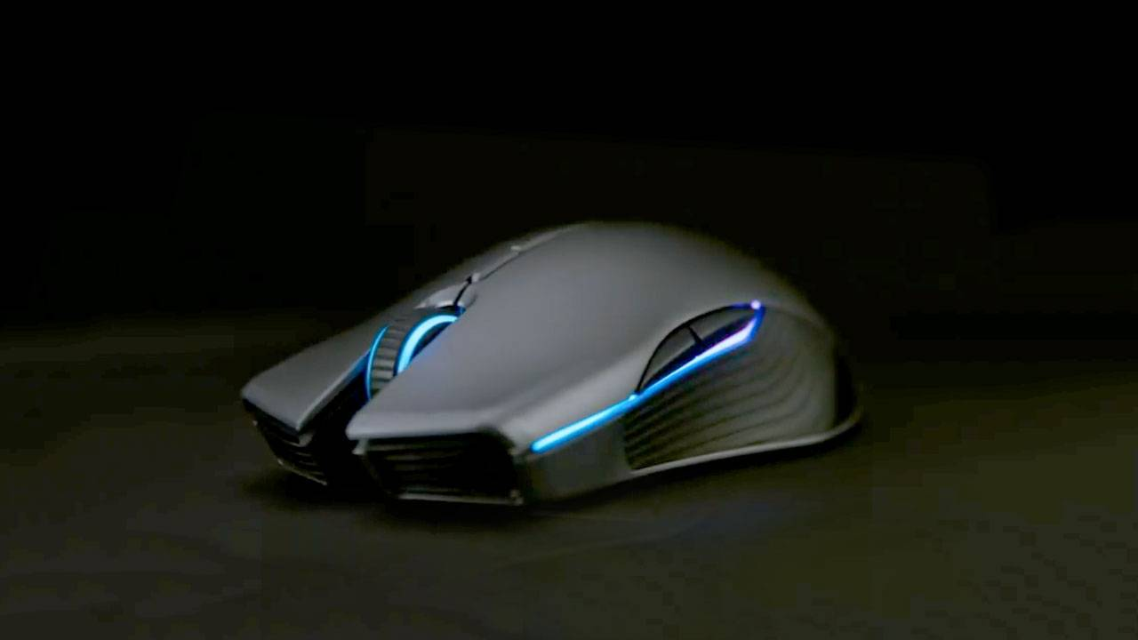 Ambidextrous mouse Razer Lancehead Wireless ramps up features for 2019