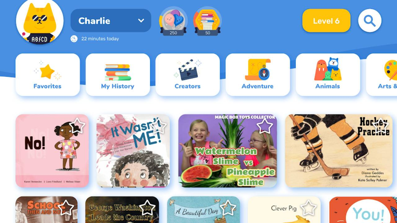Google Rivet helps kids learn to read using speech recognition and AI