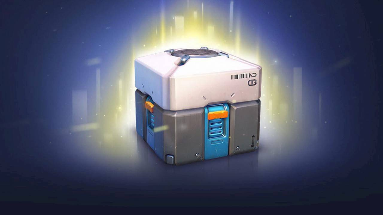 US Senator proposes bill to ban loot boxes in games for kids