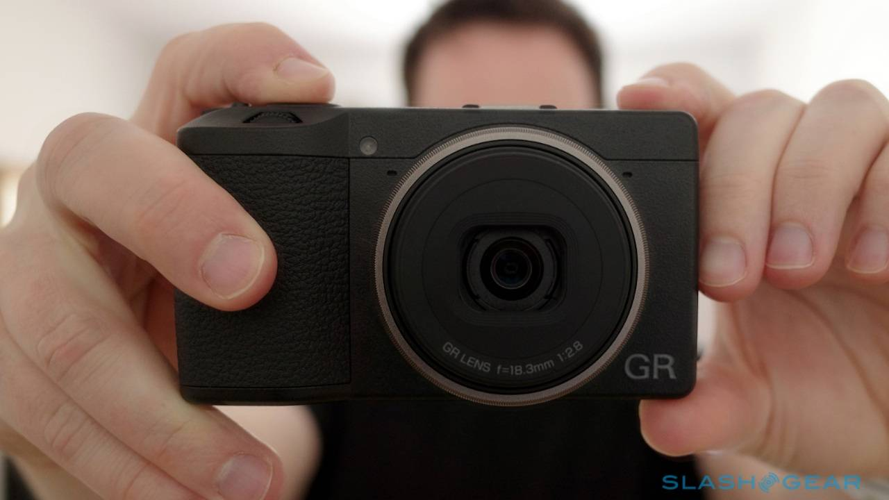Ricoh GR III Review: Tiny camera, huge appeal