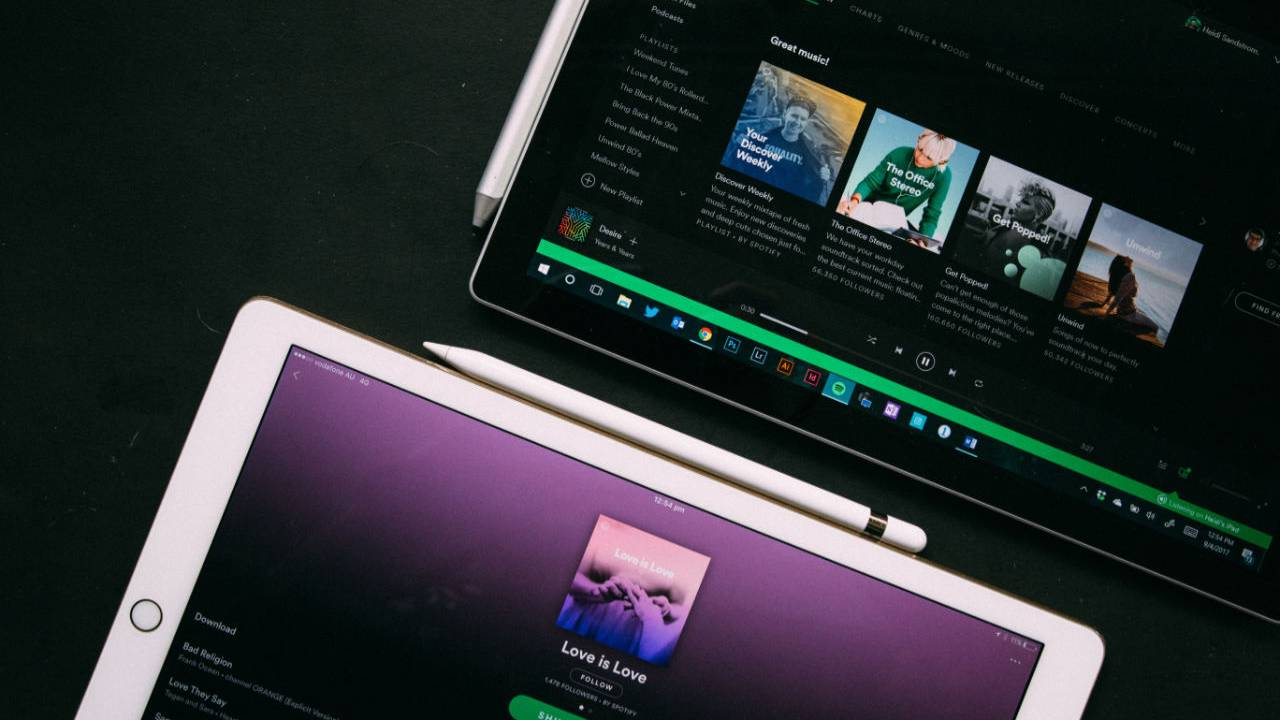 Spotify 'Storyline' feature lets artists share the stories behind their music