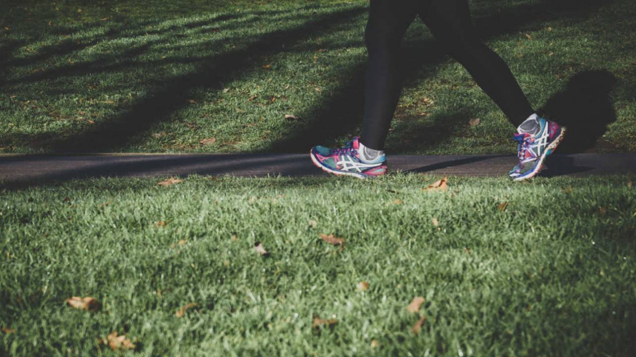 Fast walkers may live longer regardless of body weight