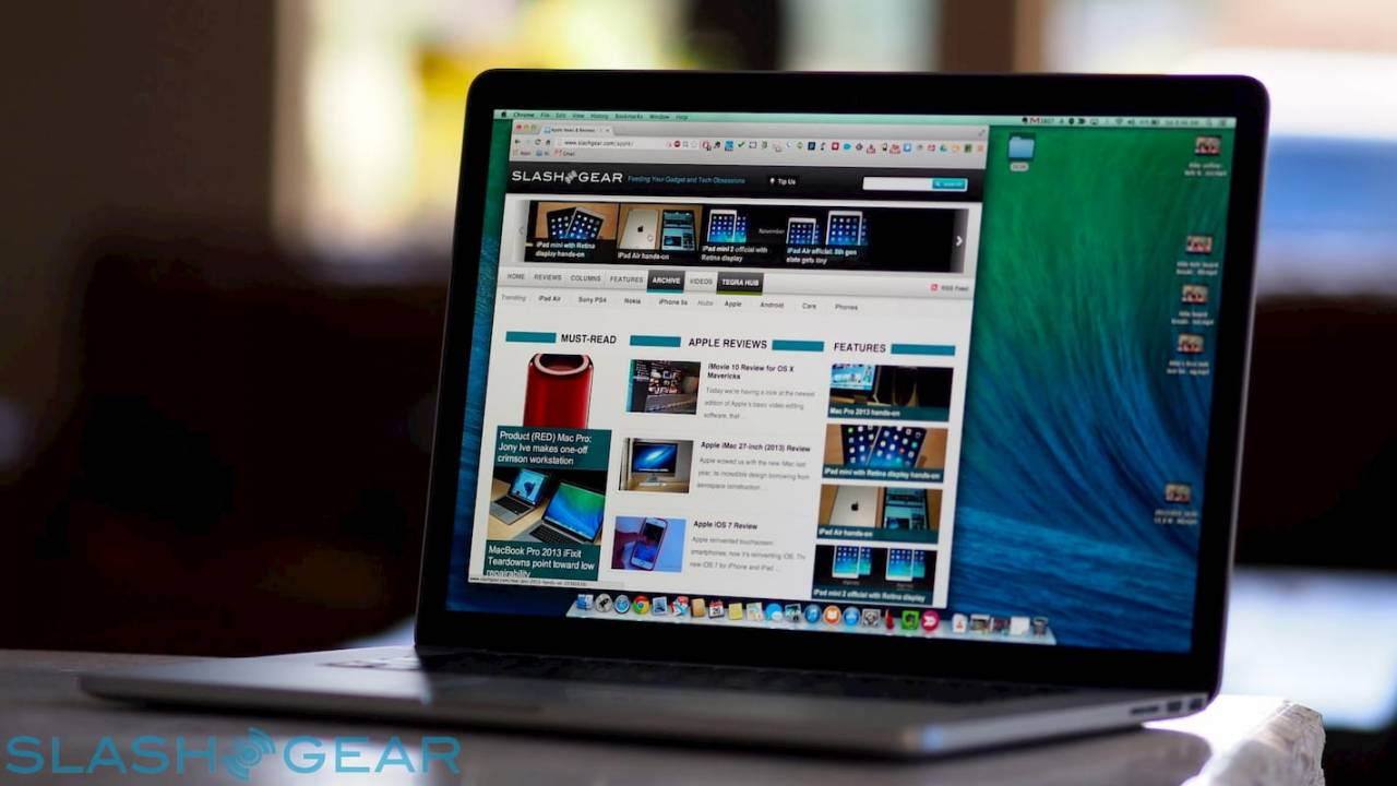 Apple recalls some 15-inch 2015 MacBook Pro models due to battery overheating
