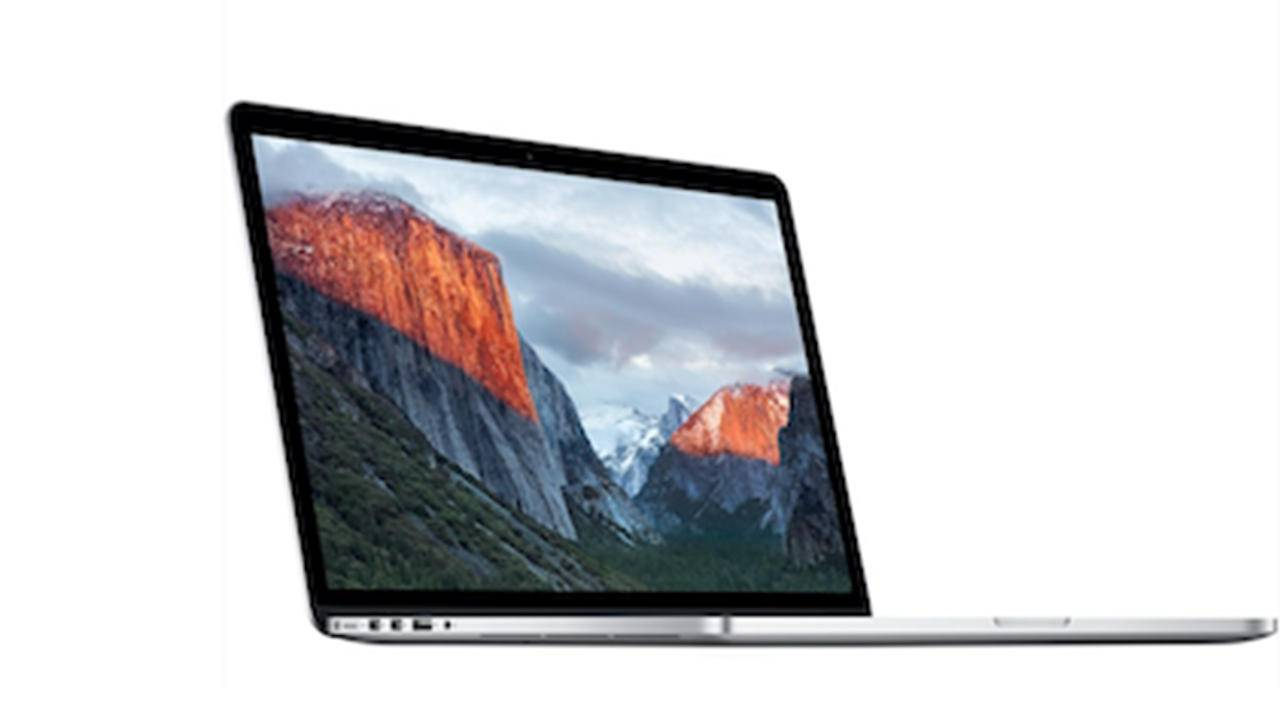 2015 15-inch MacBook Pro battery issue already has 26 incident reports