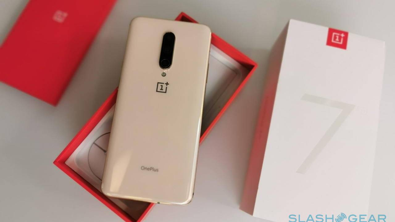 OnePlus 7 Pro in almond brightens things up in the US and Canada today [UPDATE]