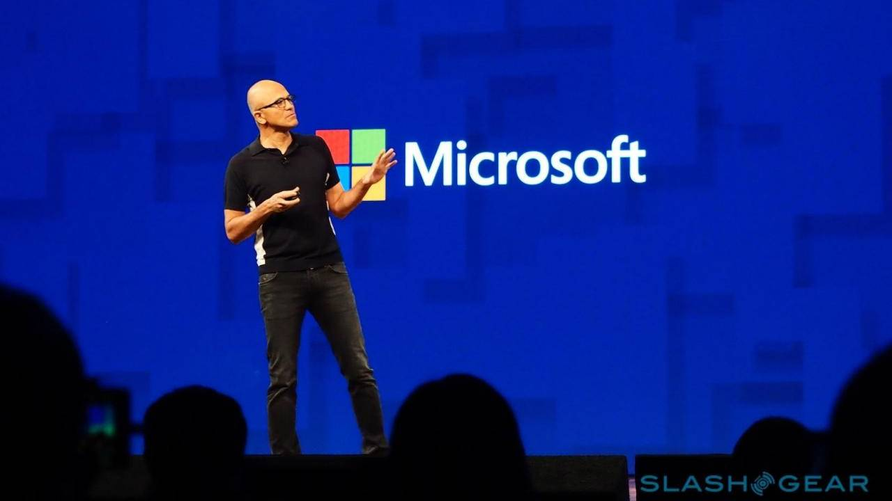 What Microsoft needs to do to stop losing ground