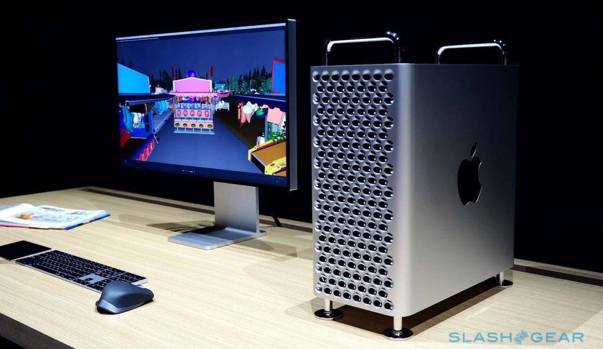 Seven new macOS 'portable personal computers' just appeared