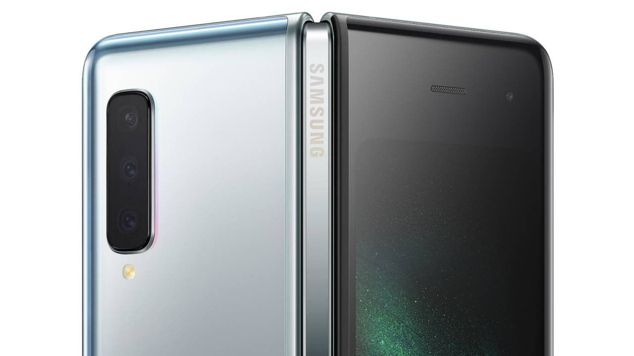 The fixed Galaxy Fold faces an unenviable challenge