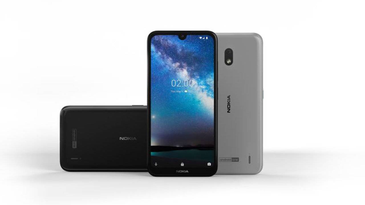Nokia 2.2 Android phone with AI camera now shipping in the US
