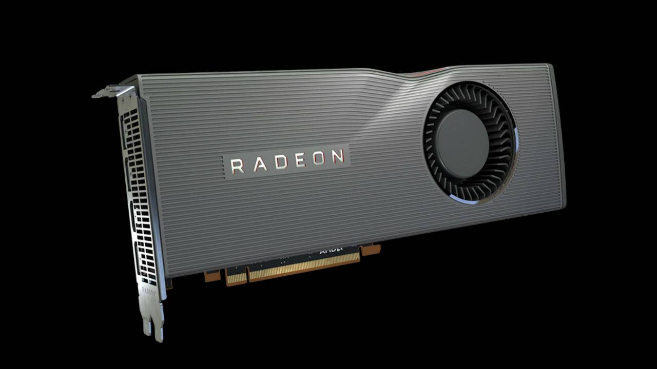 AMD slashes Radeon RX 5700 Series prices as competition heats up