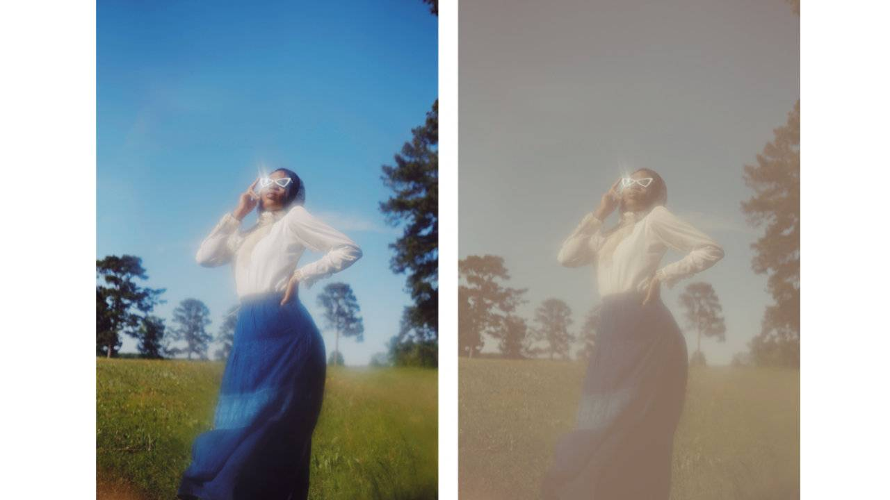 VSCO adds two classic Kodak film filters for capturing retro-style images