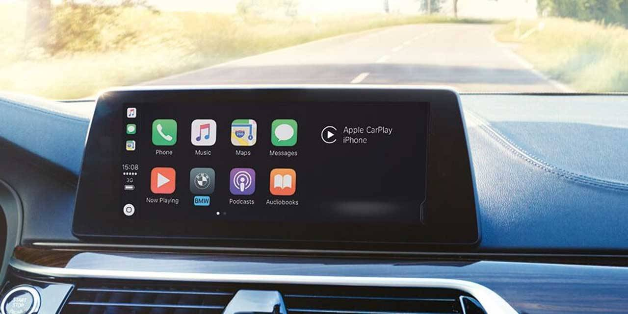 BMW gouges buyers by charging $80 annually for Apple CarPlay