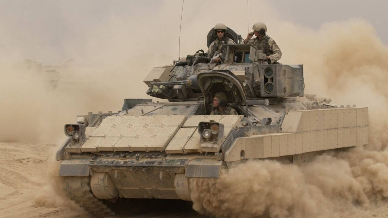 US Army details its 2020 plan to test robotic combat vehicles