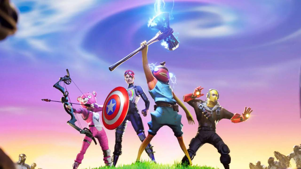 Fortnite may be banned in another country over 'negative impacts'