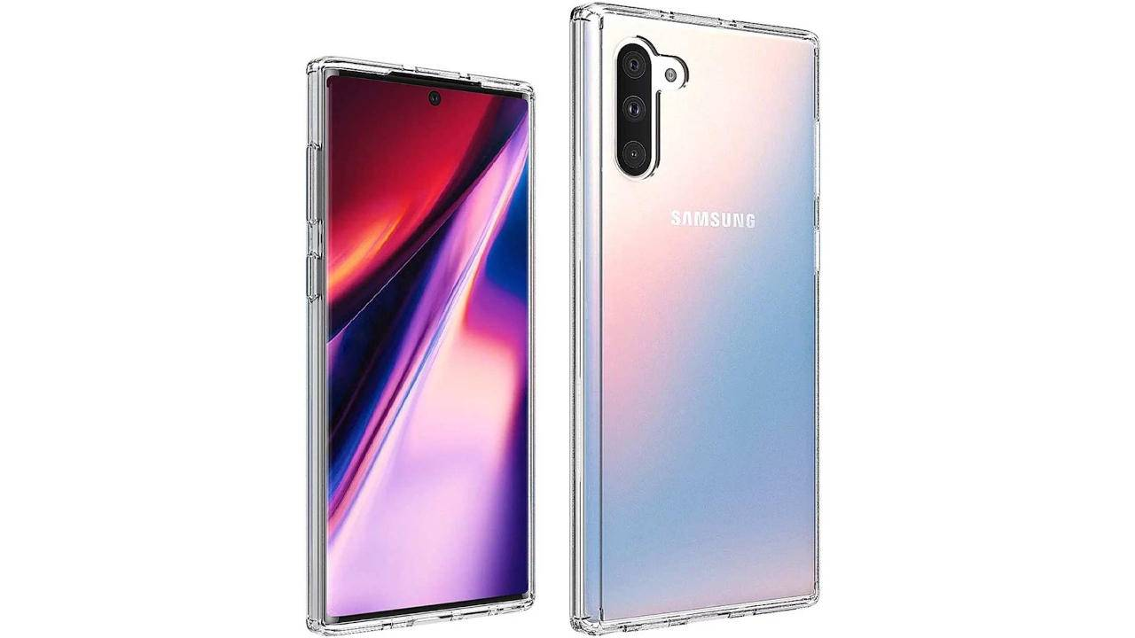 Galaxy Note 10 Snapdragon 855+ might not be happening