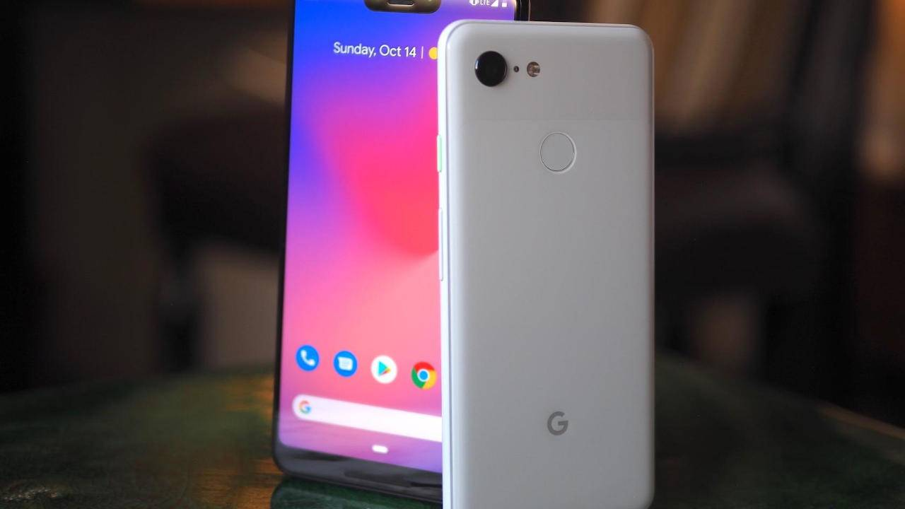 July Android patches fixes Pixel OK Google detection