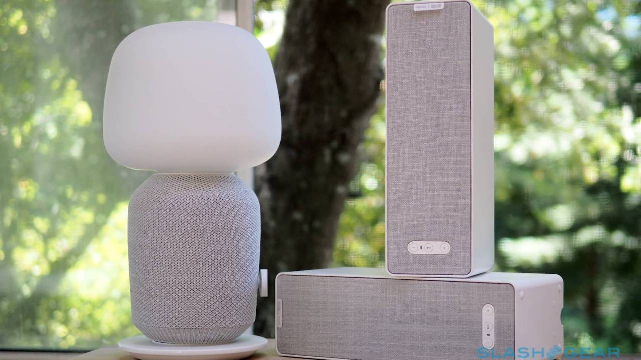 IKEA SYMFONISK Review: Sonos' Swedish speaker stars