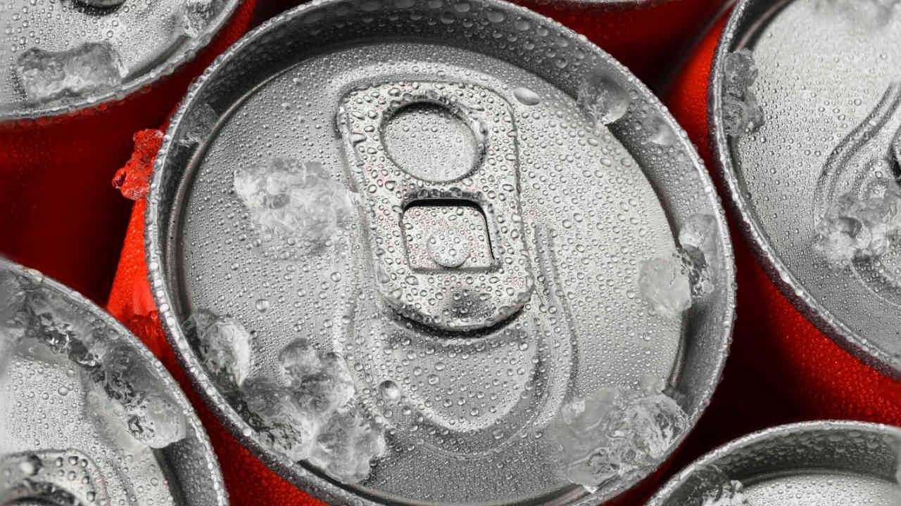 Cancer study has bad news for people who drink soda