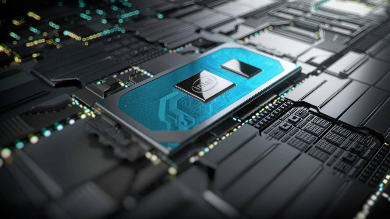 """Intel 10th gen """"Ice Lake"""" start with 11 processors for laptops, 2-in-1s"""