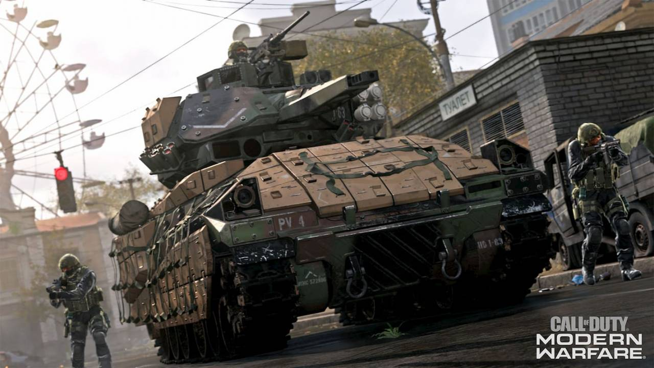 Call of Duty: Modern Warfare beta dates confirmed alongside new trailer