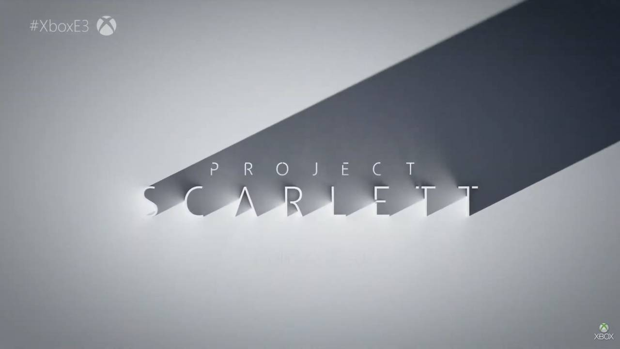 Gamers are Xbox Project Scarlett's first priority
