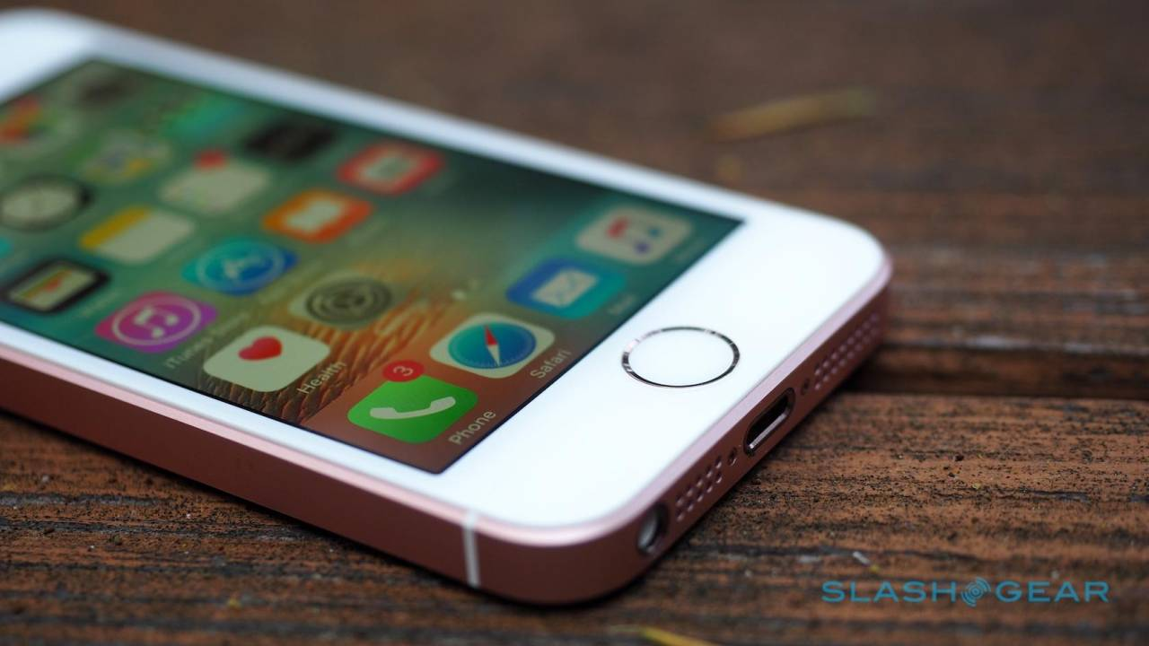 iPhone on-display Touch ID might be 2021's unexpected headline feature