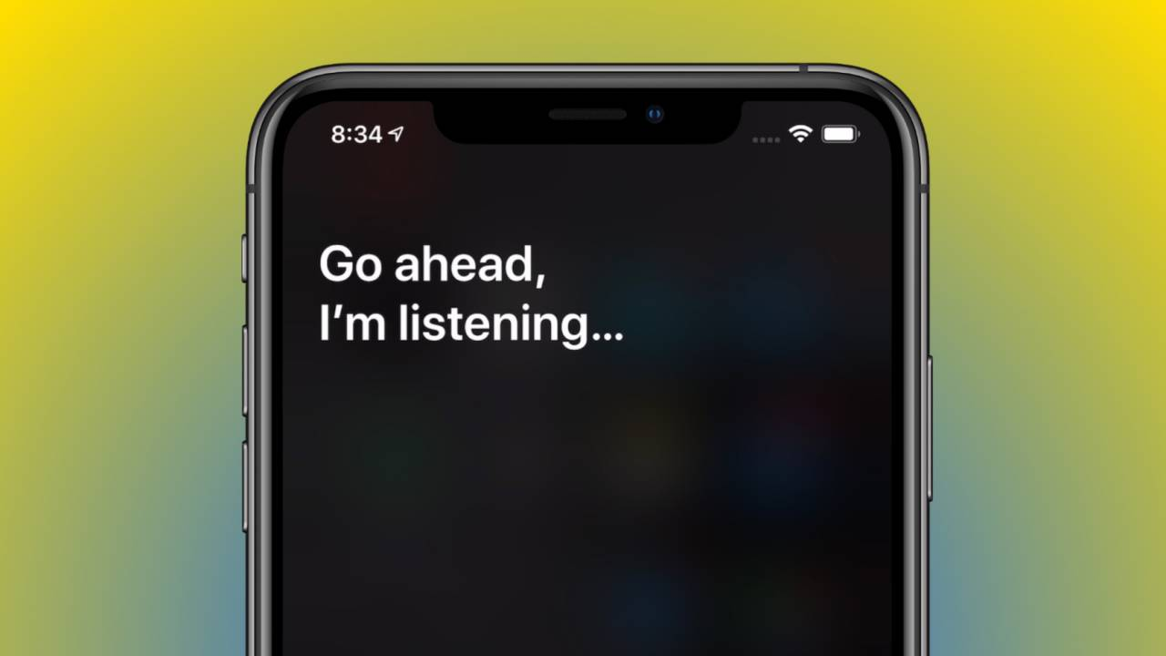 Siri privacy upheaval: Apple apologizes with new audio policy