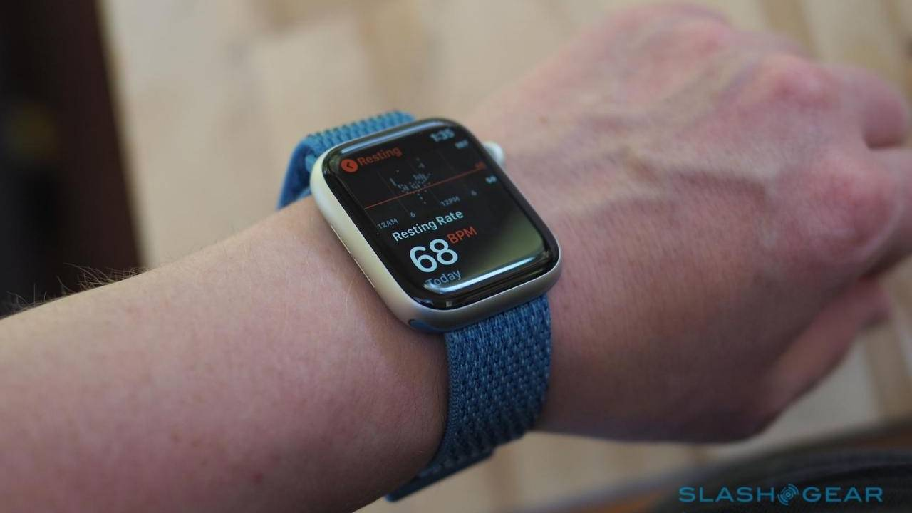Apple Watch may be able to detect signs of dementia, brain decline