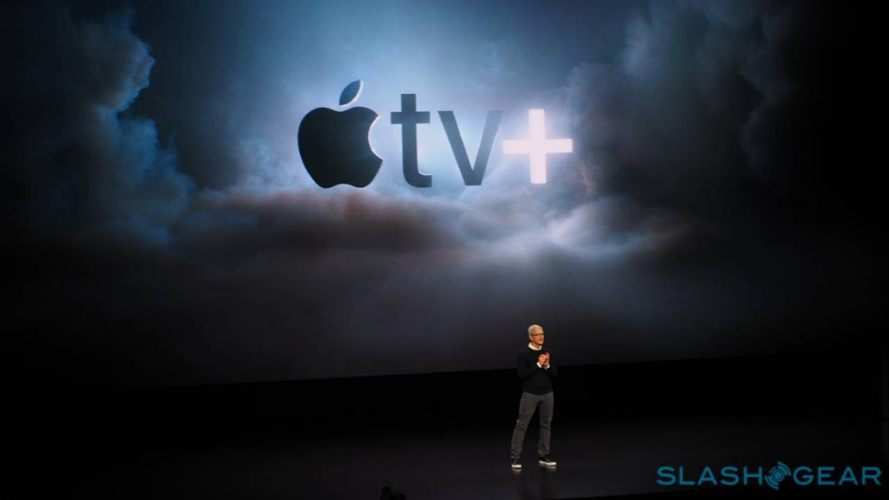 Apple TV+ download and streaming limits leak out
