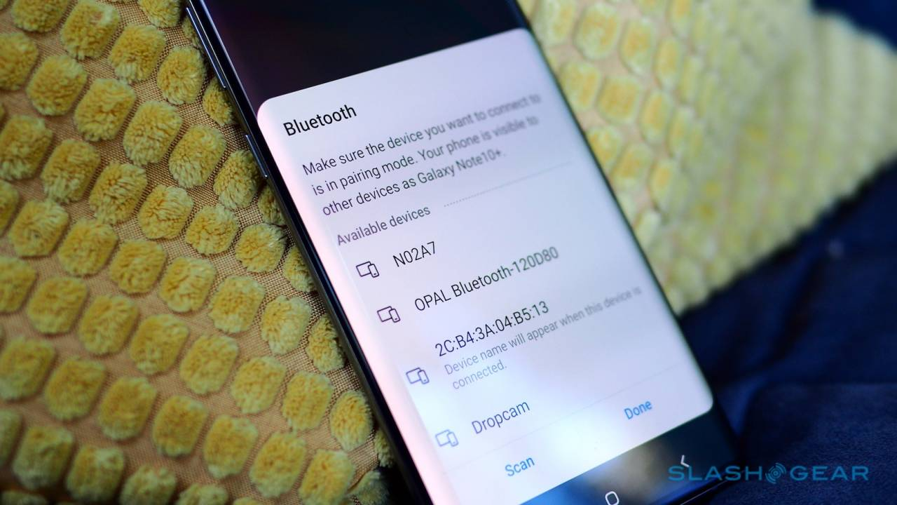 Bluetooth security flaw has a silly name but serious consequences