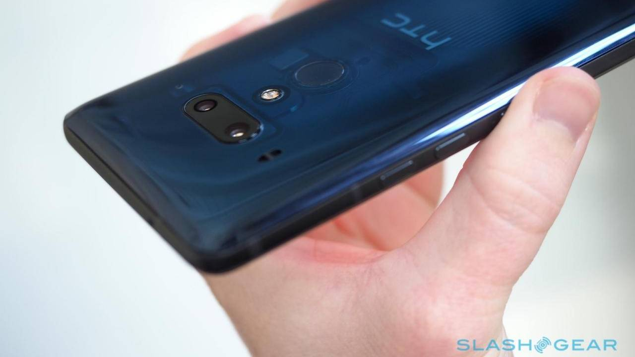 HTC U12+ is finally getting Android 9 Pie a year later