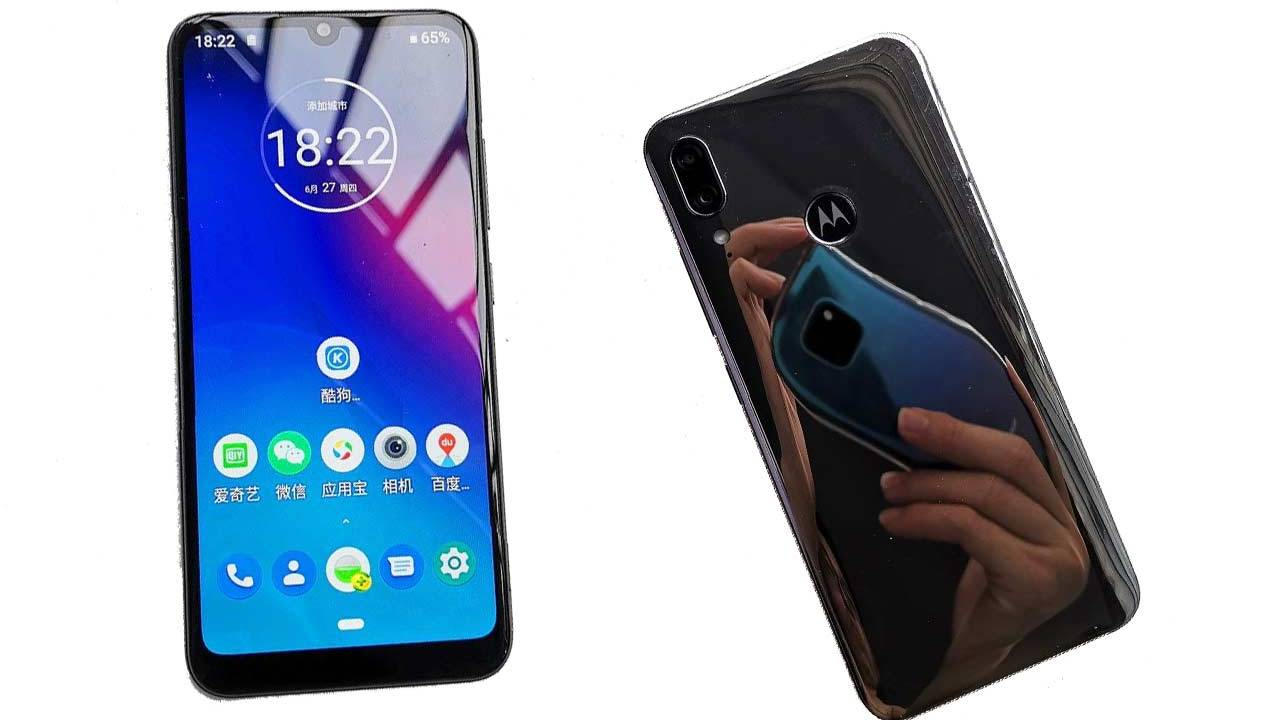 Motorola E6 Plus leaks with low-cost, high-value potential