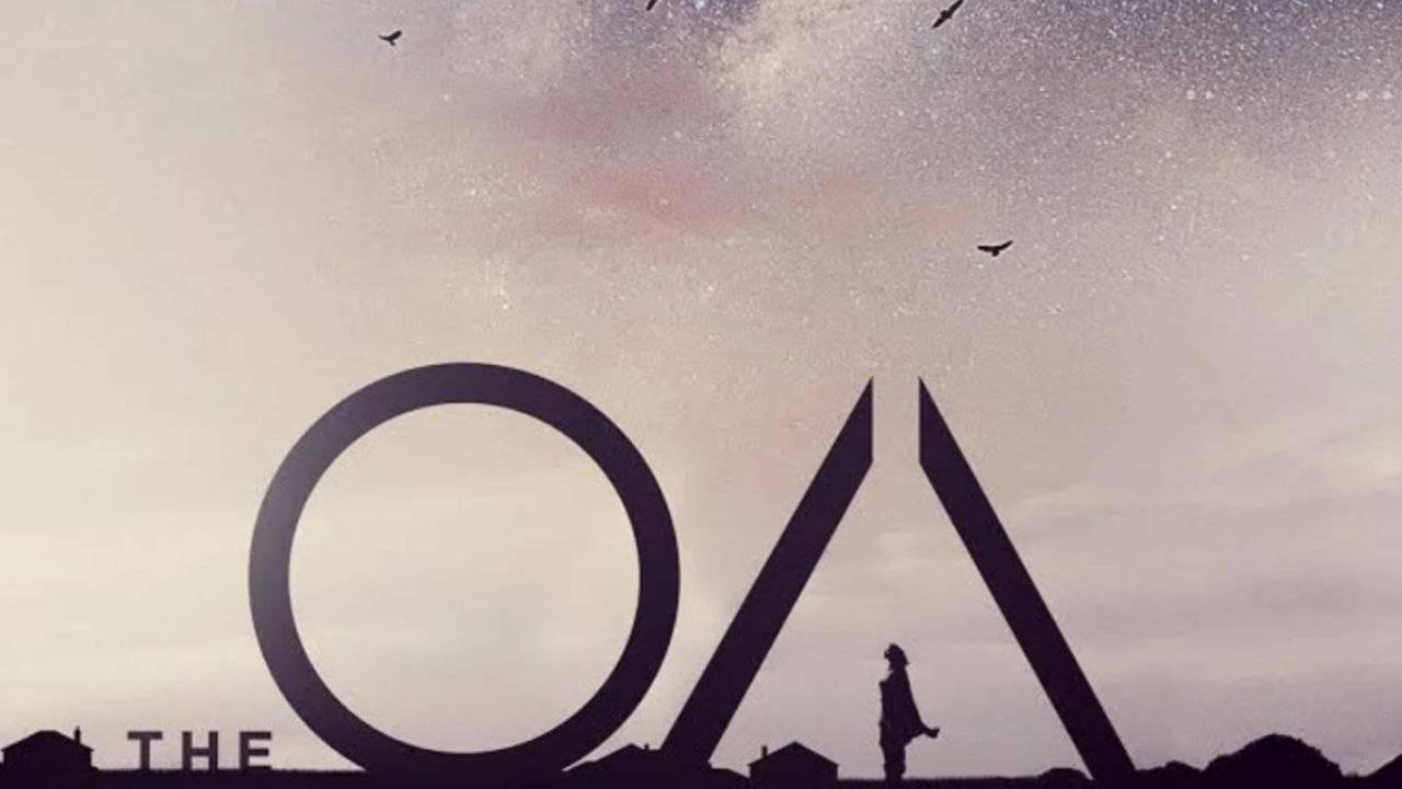 Netflix won't give 'The OA' a movie following the show's cancellation