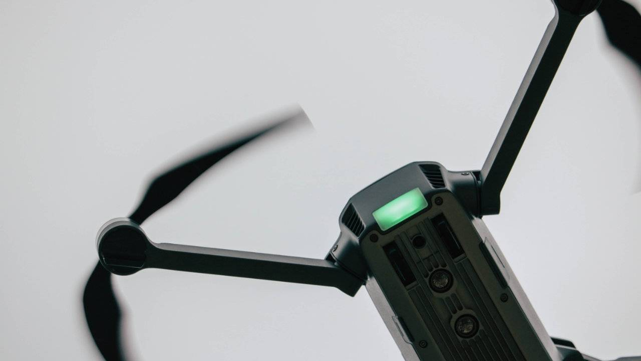FAA warns citizens to stop putting weapons and fireworks on drones