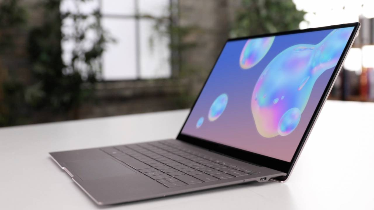 Samsung Galaxy Book S boasts 23hr battery from Windows on Snapdragon