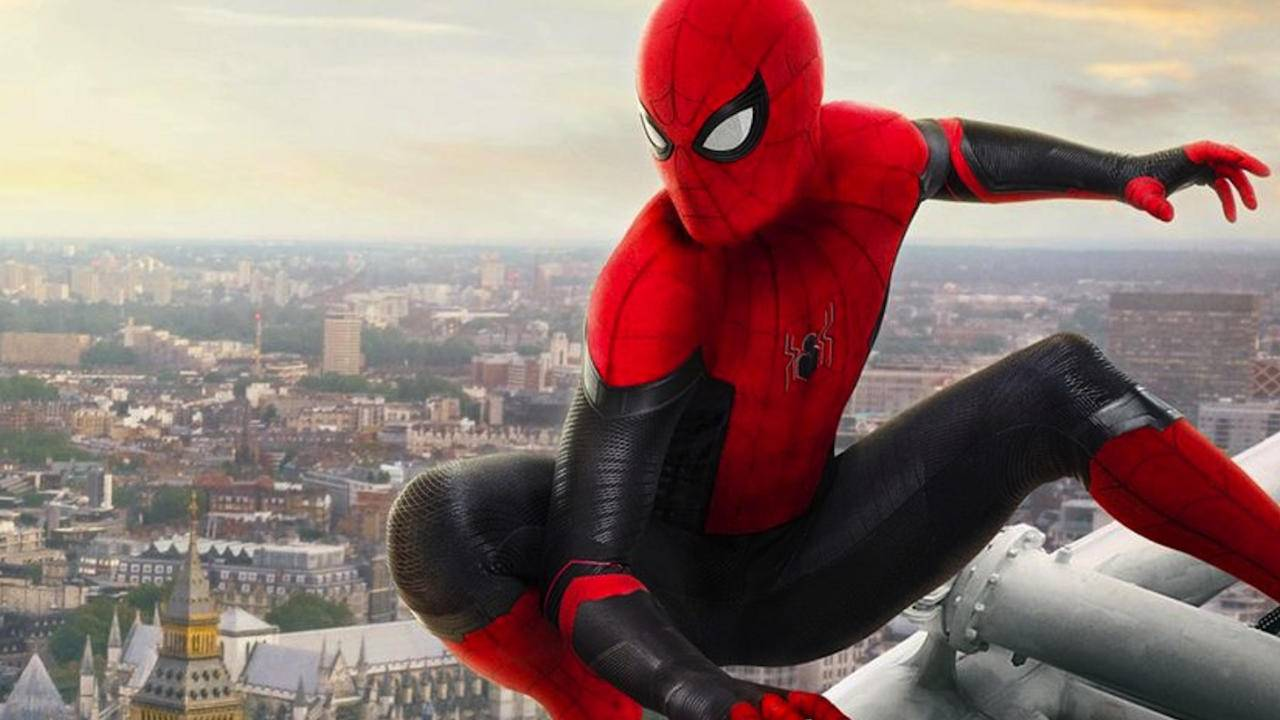 Spider-Man allegedly pulled from MCU over Disney-Sony spat