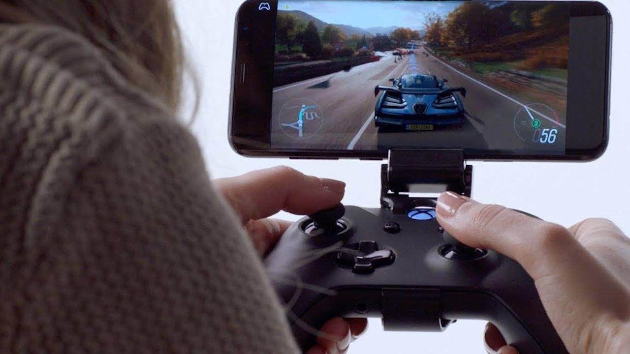 """Streaming-only Xbox """"cloud console"""" isn't happening just yet"""