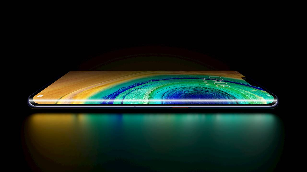 Huawei Mate 30 Pro official release prices and lack of Android