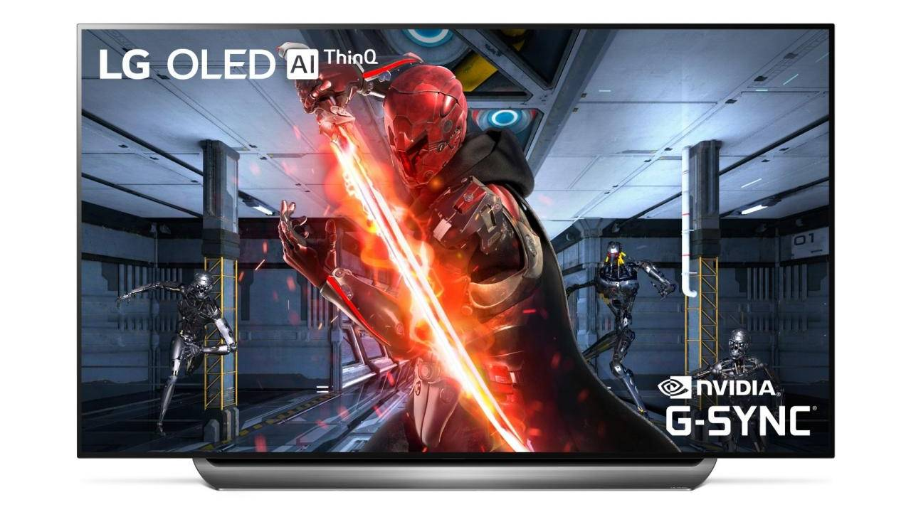 LG 2019 OLED TVs will soon get NVIDIA G-SYNC support for gaming