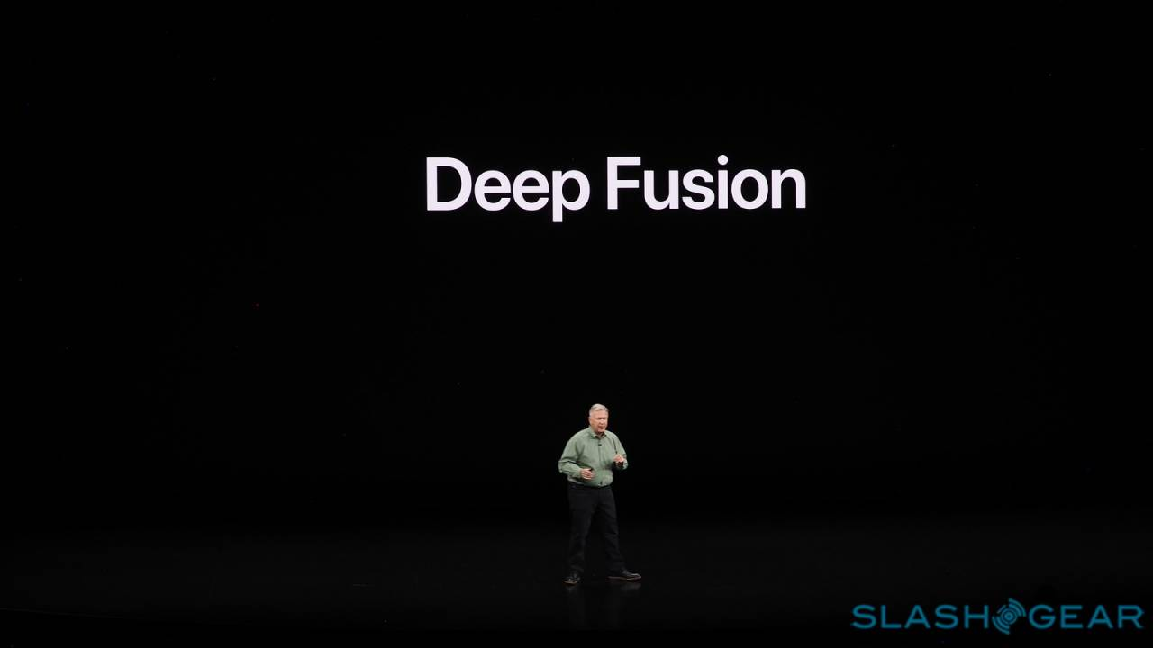 iPhone 11 Pro Deep Fusion camera teased
