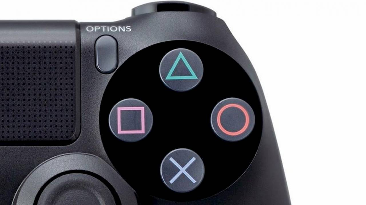 Sony says you're wrong about the DualShock X button