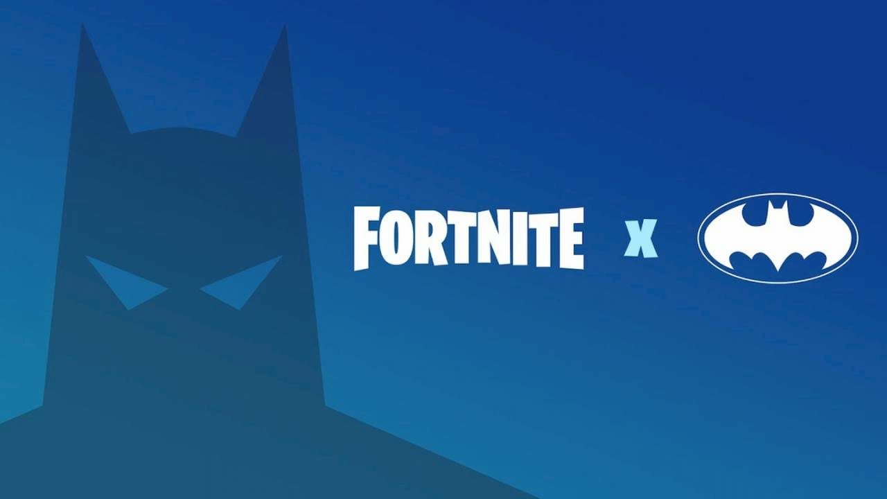 Fortnite x Batman crossover event teased for imminent release